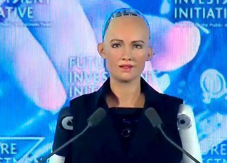 ربات های انسان نما؛ شگفتی دنیای امروز
