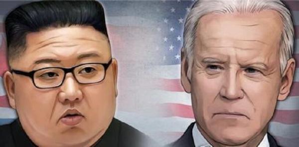 خبرنگاران هشدار کره شمالی به آمریکا: بایدن مرتکب اشتباه بزرگی شد