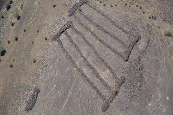 کشف آثار باستانی قدیمی تر از اهرام مصر در عربستان