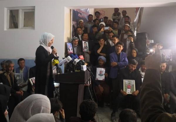 خانواده شهدای کابل: دولت و جامعه جهانی حمله را به عنوان مصداق نسل کشی به رسمیت بشناسند