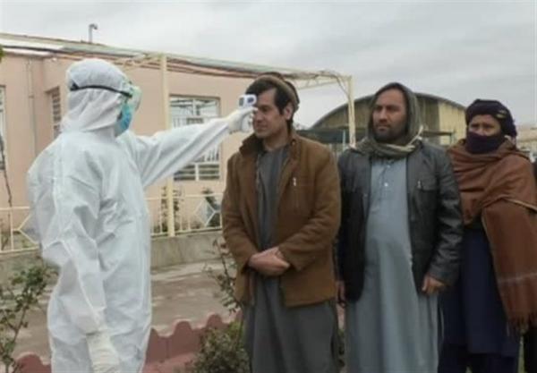 کرونا در افغانستان؛ بیمارستان های کابل درها را به روی بیماران جدید بستند