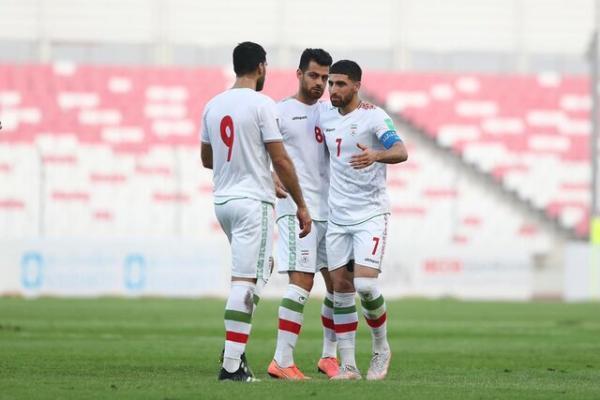 نصرتی: ایران می تواند به دور حذفی جام جهانی هم صعود کند